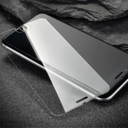 Edzett üveg lekerekített sarkokkal iPhone modellekhez