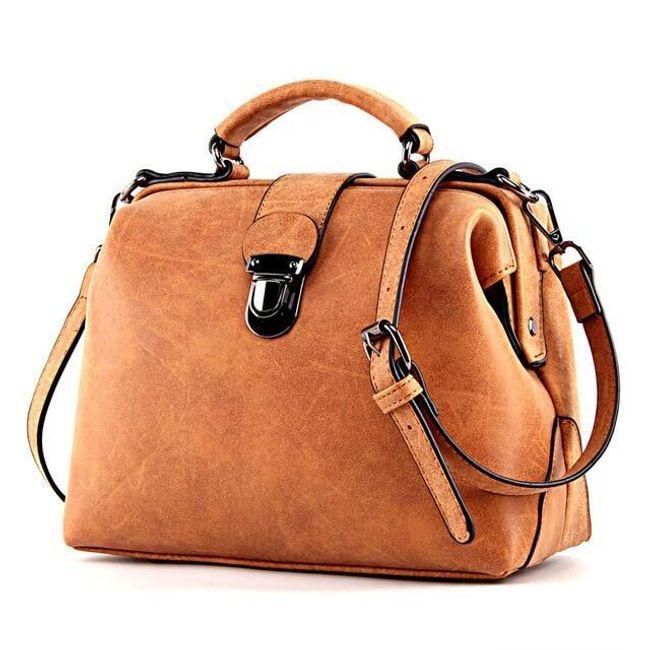 Dámská kabelka X106 1