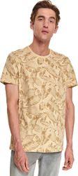 TopSecret мъжка тениска QO_551078