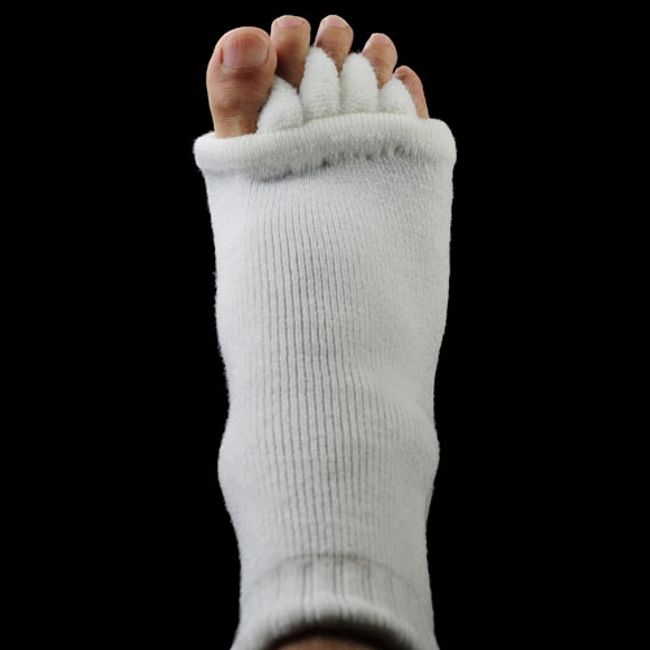 Čarape protiv bolova noge 1