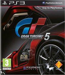 Joc (PS3) Gran Turismo 5