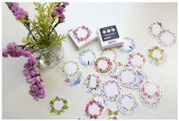 Stickere decorative DIY