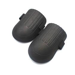 Chrániče kolen pro pohodlnou práci na kolenou