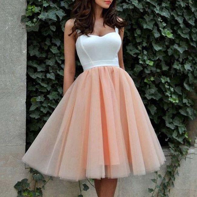 Женское платье Irina 1