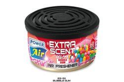 EXTRA SCENTS illatosító szerves töltelékkel 42g - Rágógumi