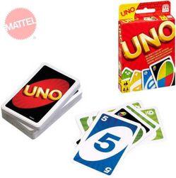 Karty UNO karetní hra SR_DS11047297