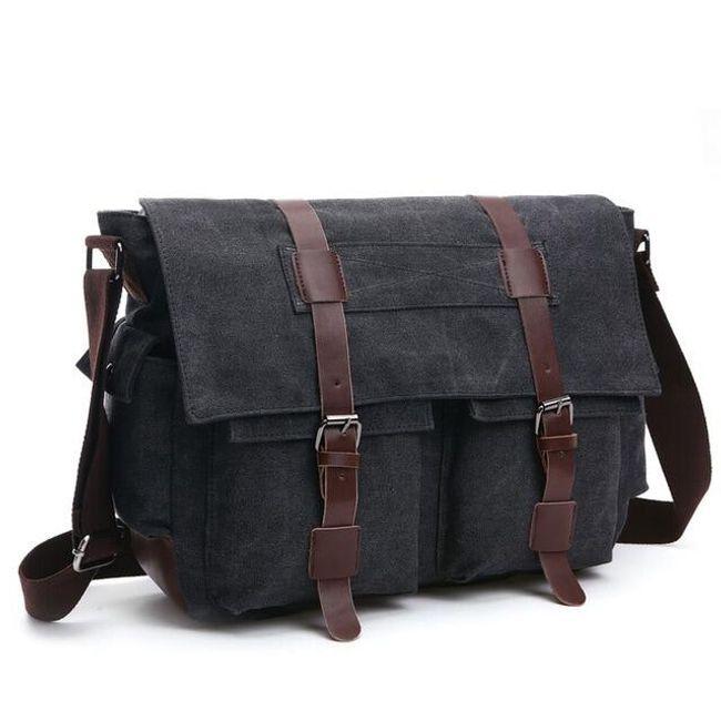 Muška torba preko ramena PB97 1