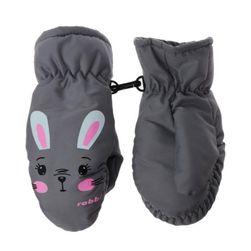 Dětské rukavice B05602