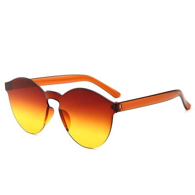 Ženske sunčane naočare SG240 1