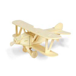 Drvena 3D slagalica - prevozno sredstvo