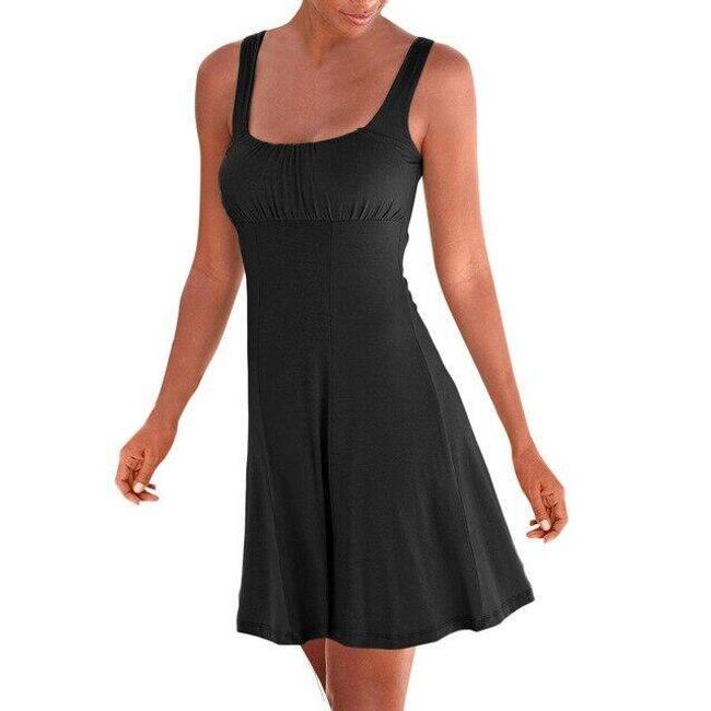 Летнее платье Shorty 1