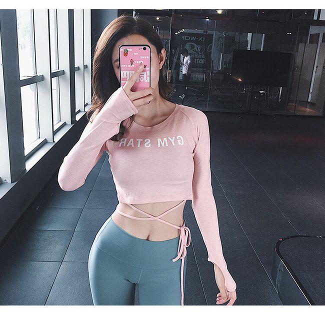 Sport női póló Frankie
