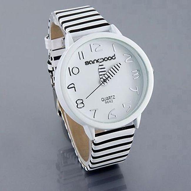 Dámské hodinky WE117 1