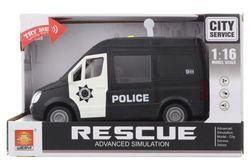Akumulator policji samochodowej SR_DS25034110