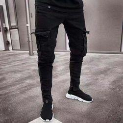 Męskie spodnie Rhett