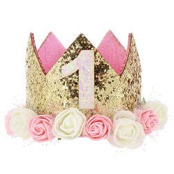 Urodzinowa korona EE43