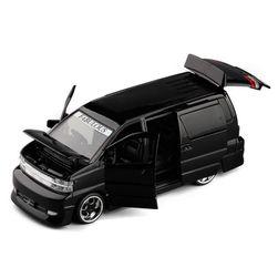 Модель автомобиля VW T6 FAB