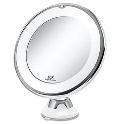 Nagyító tükör LED-es világítással DS5