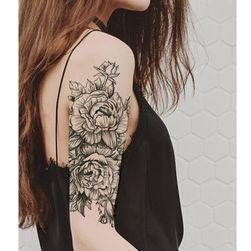 Dočasné tetování CJN1