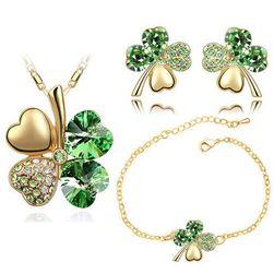 Set de bijuterii SS34