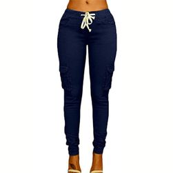 Pantaloni de damă Aba