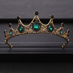 Coroană de damă Fran