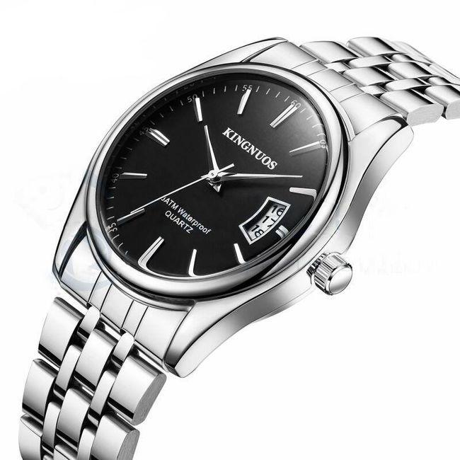 Pánské hodinky PH1457 1