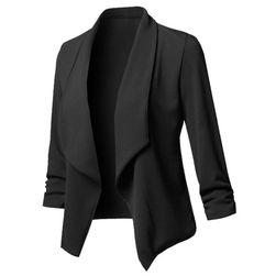 Ženski blazer-kaput DB78