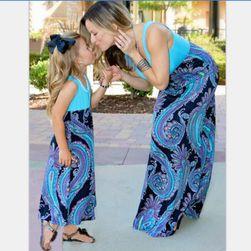 Sukienka dla matki i córki