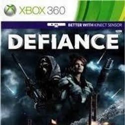 Igre (Xbox 360) Defiance