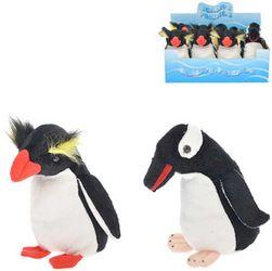 Plišaste igrače - Pingvin 17 cm različne vrste SR_DS15368665