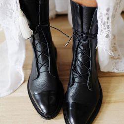 Dámské kotníkové boty Elke