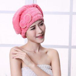 Speciální ručník na vlasy M554 A