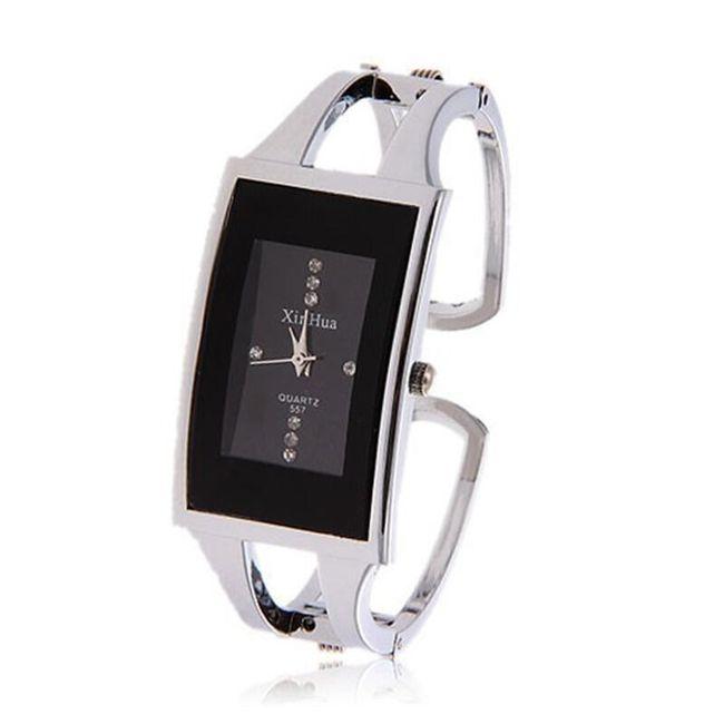 Dámské hodinky v elegantním provedení - 2 barvy 1