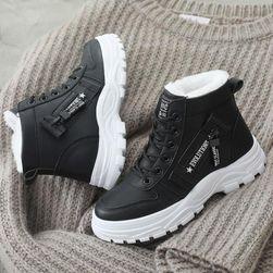 Дамски обувки до глезена TF2036