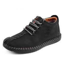 Pánské boty PB12457