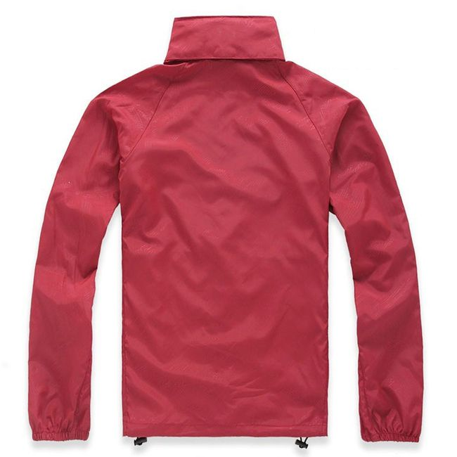 Vízálló kabát nők számára