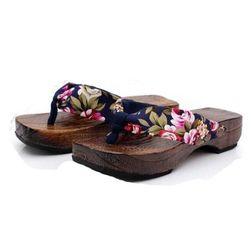 Ženske papuče Rose