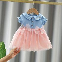 Haljina za devojke TF4910