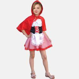 Dečiji kostim - Crvenkapa