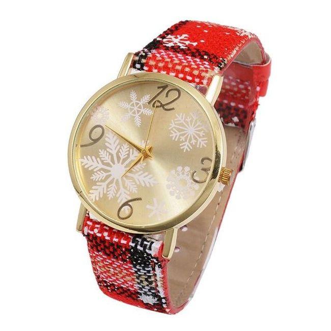 Dámské analogové hodinky Melody 1