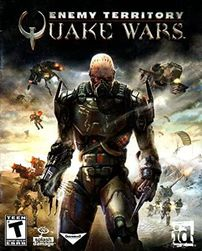 Hra (PS3) Enemy Territory: Quake Wars