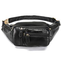 Мужская поясная сумка MF34