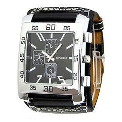 Dámské hodinky B03003 Černá