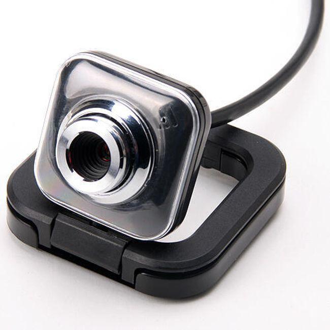 Mini webkamera s mikrofonem  1