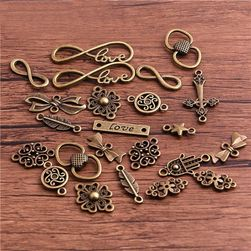 Privesci za izradu nakita B013520