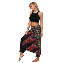 Haremki spodnie damskie - 2 kolory
