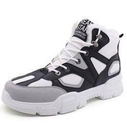 Pánské zimní boty Tristen