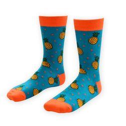 Veselé unisex ponožky - 20 varianty