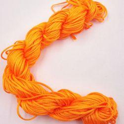 Włókno nylonowe milimetrowe - 26 m